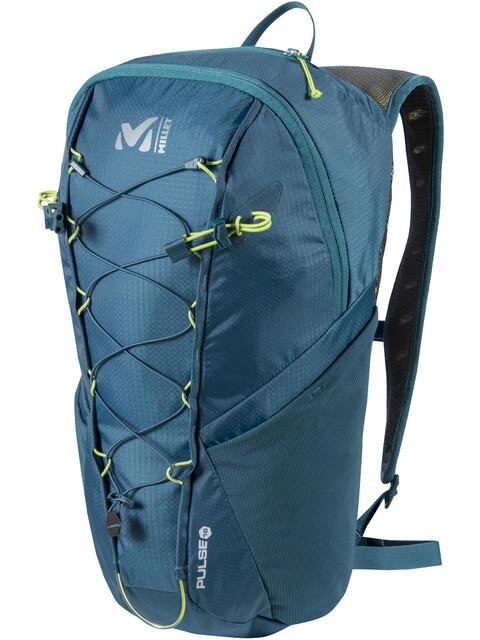 Millet Pulse 16 Backpack Unisex, emerald